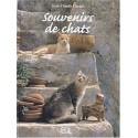 SOUVENIRS DE CHATS