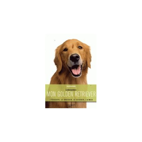 Mon Golden Retriever