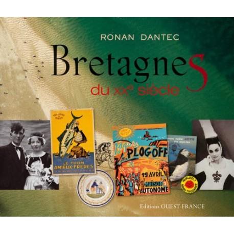 Bretagne du XXème siècle