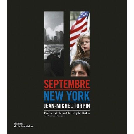 11 septembre New York