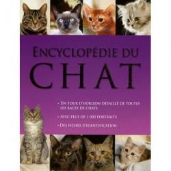 L'Encyclopédie du chat