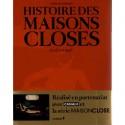 Histoire des maisons closes