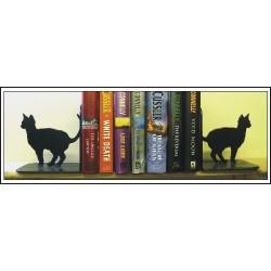 Serre livres à l'effigie de votre chien préféré