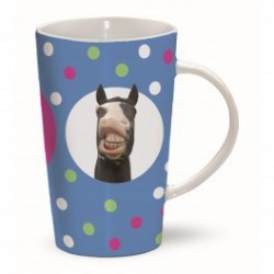 TASSE CHEVAL SOURIANT