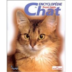 ENCYCLOPEDIE DU CHAT (occasion)