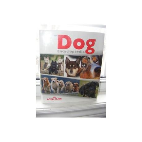 THE DOG ENCYCLOPAEDIA ROYAL CANIN