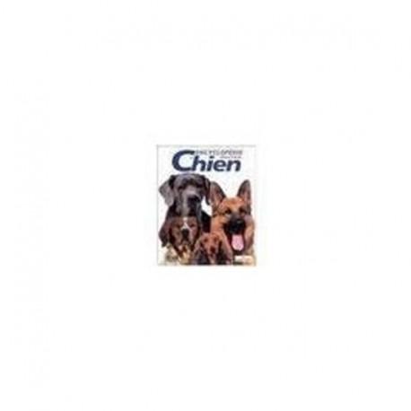 Encyclopédie Royal Canin du Chien - Edition 2006 en 1 volume (neuf)
