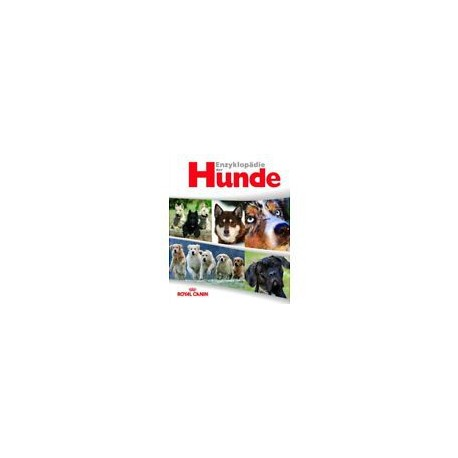 ENZYKLOPADIE DER HUNDE ROYAL CANIN (2010 comme neuf)