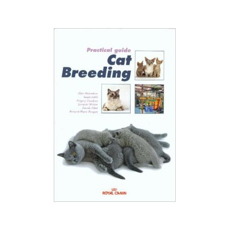 PRATICAL GUIDE CAT BREEDING