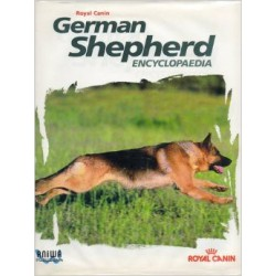 GERMAN SHEPHERD ENCYCLOPAEDIA