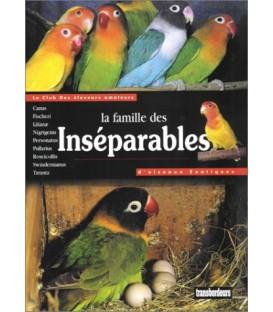 LA FAMILLE DES INSEPARABLES