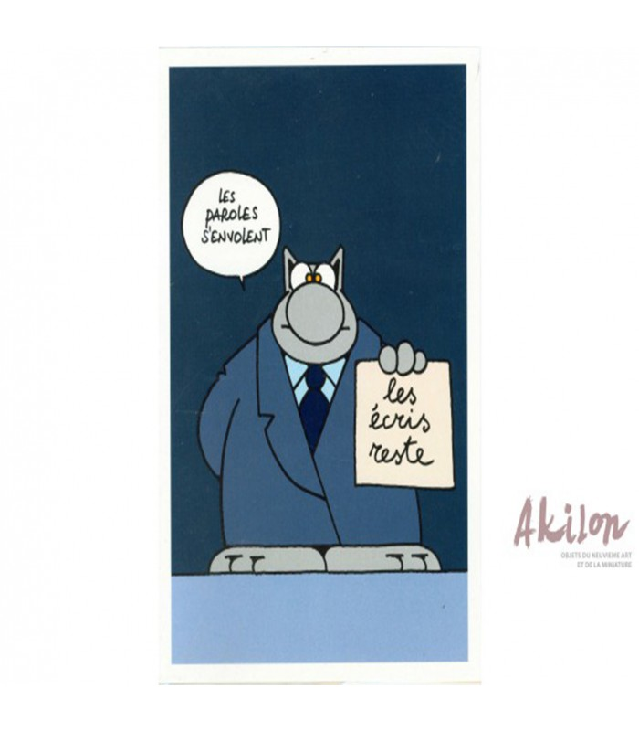 Anniversaire Le Chat Philippe Geluck Orthographe