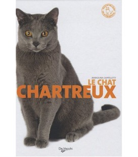 LE CHARTREUX - COLLECTION CHAT DE RACE