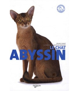 L'ABYSSIN - COLLECTION CHAT DE RACE