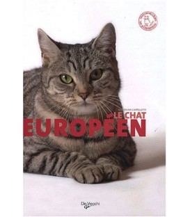 L'EUROPEEN - COLLECTION CHAT DE RACE