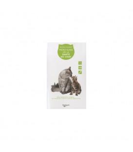 Micro guide de la santé du chat