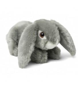 """Peluche """"Big Oak"""" d'un lapin à oreilles tombantes"""