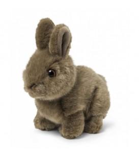 "Peluche ""Big Oak"" d'un jeune lapin"