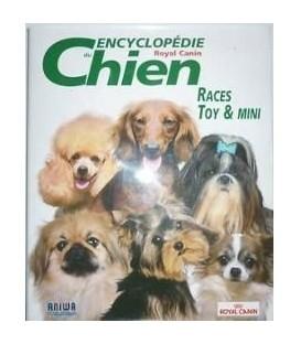 Encyclopédie du Chien - Races Toy et Mini - Royal Canin