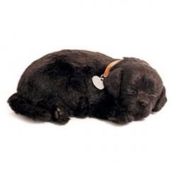 Peluche Perfect Petzzzz labrador noir