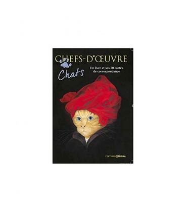 CHEFS-D'OEUVRE CHATS - Susan Herbert