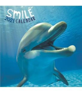 Sourires d'animaux 2021