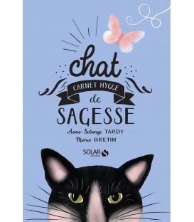 Chat de Sagesse - carnet hygge