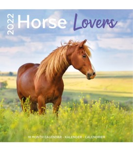 Horse lovers 2022