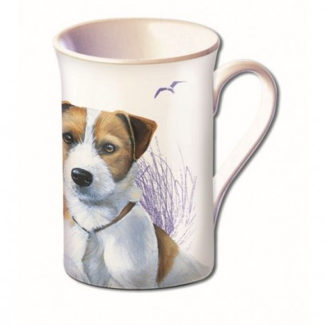 SERVICE A THE JACK RUSSELL TERRIER