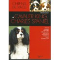 Le cavalier king Charles - collection chiens de race