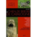 Le chien de berger de Catalogne - collection chiens de race