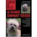 Le dandie dinmont terrier - collection chiens de race