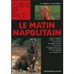 Le matin napolitain - collection chiens de race
